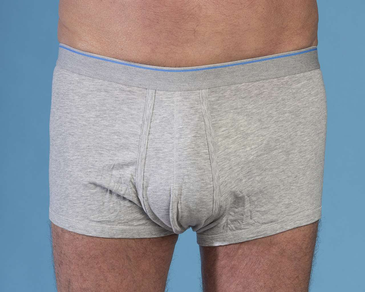 Washable pants