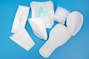 Pads - light bladder leakage in men